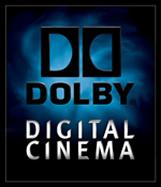 Dolby Digital Servers