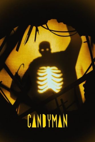 Candyman - Rated R