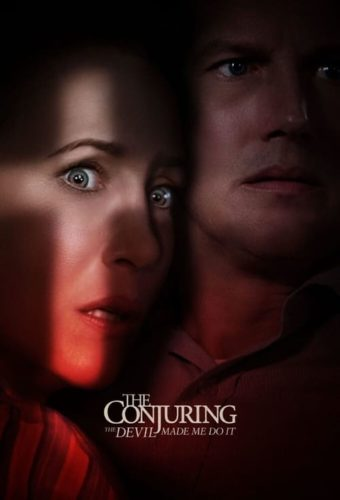 The Conjuring 3 - Rated R